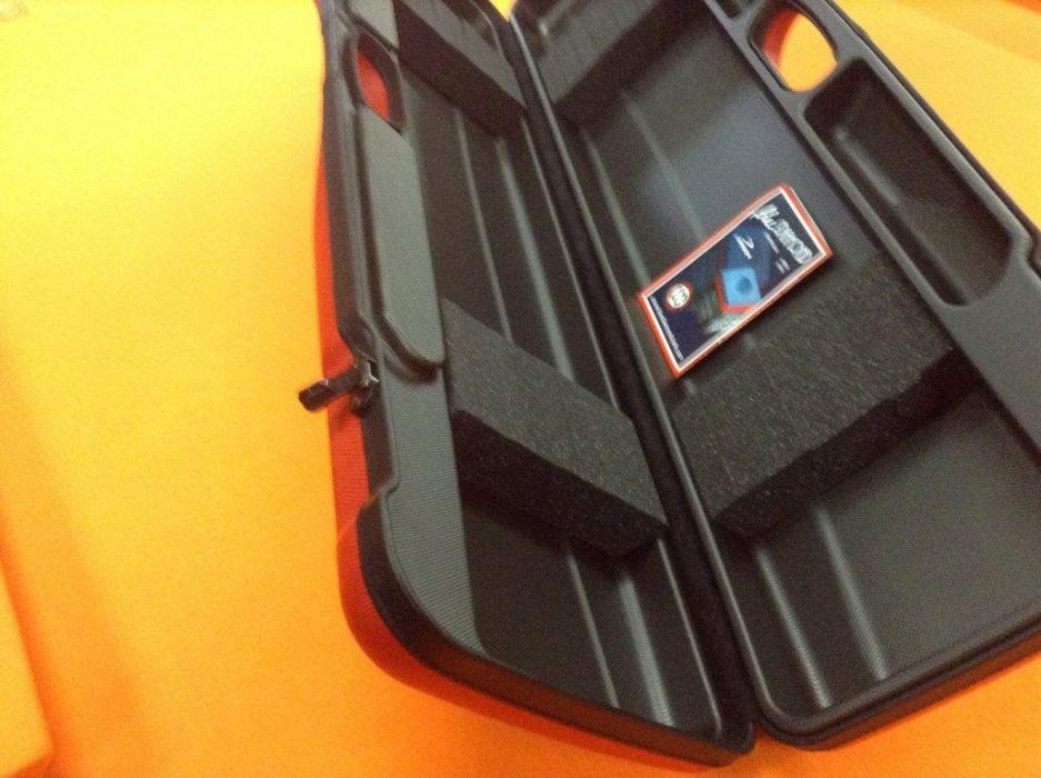 Cue Case Travel Bag